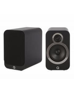 Q Acoustics 3020i Schwarz (Paar)