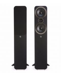 Q Acoustics 3050i Schwarz (Paar)